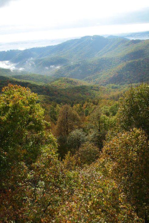 Mountain Silent Retreat in Boone